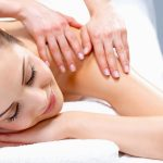 Massage The Right Path to higher Health