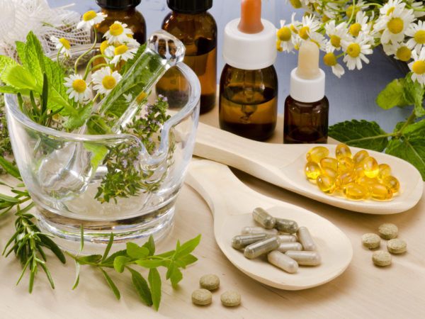 Integrative Medicine Programs in the usa