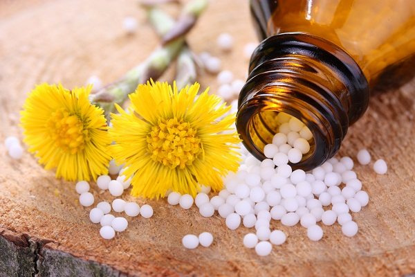 Origin Featuring Of Homeopathic Medicines